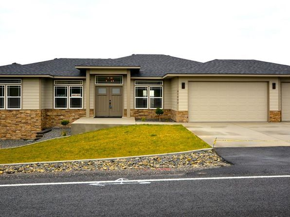 3 bed 2 bath Single Family at 81402 E Sagebrush Rd Kennewick, WA, 99338 is for sale at 350k - 1 of 23
