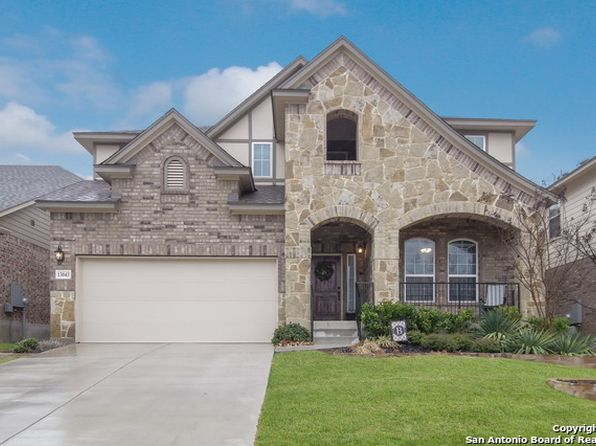 4 bed 3.5 bath Single Family at 13043 Poppy Seed San Antonio, TX, 78253 is for sale at 349k - 1 of 25