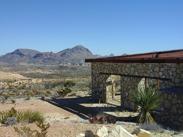null bed null bath Single Family at 555 E Starhawk Dr Terlingua, TX, 79852 is for sale at 150k - 1 of 16