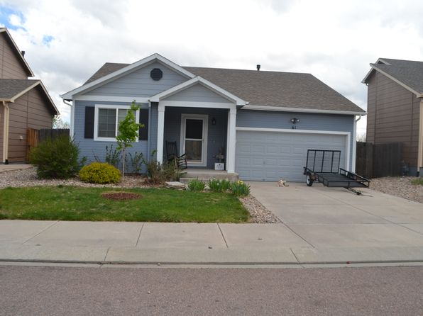 5 bed 3 bath Single Family at 61 Audubon Dr Colorado Springs, CO, 80910 is for sale at 265k - 1 of 11