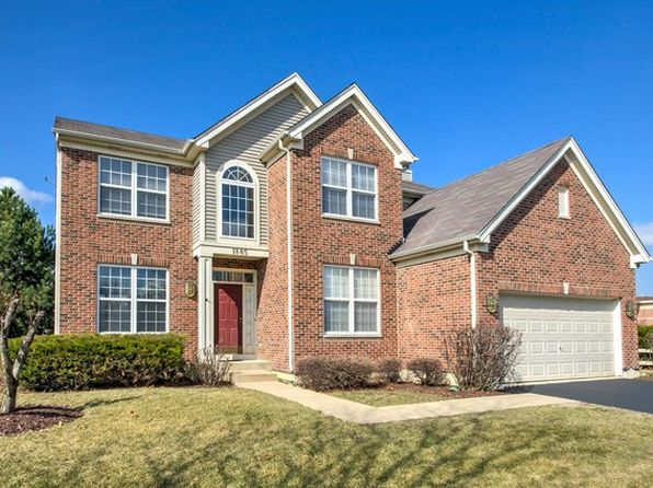 4 bed 3 bath Single Family at 1885 Blackberry Dr Geneva, IL, 60134 is for sale at 340k - 1 of 25
