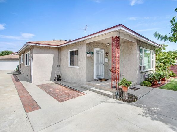 4 bed 3 bath Single Family at 1446 N Campus Ave Ontario, CA, 91764 is for sale at 430k - 1 of 13