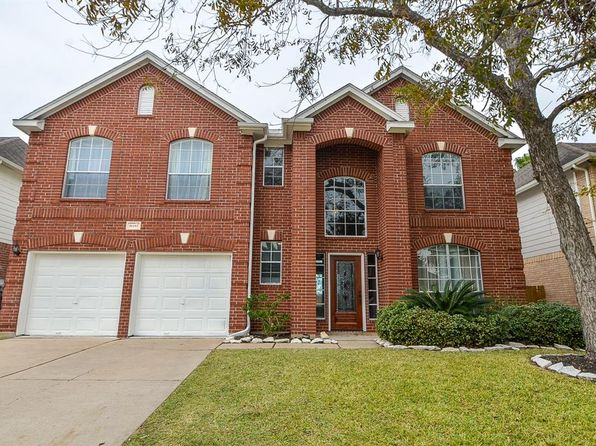 5 bed 4 bath Single Family at 16442 Beewood Glen Dr Sugar Land, TX, 77498 is for sale at 299k - 1 of 32