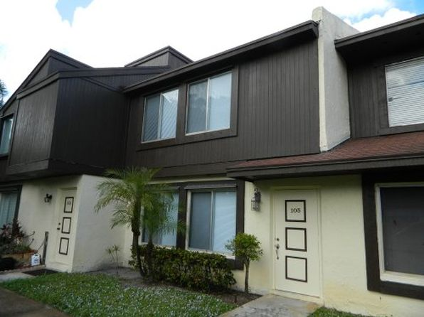 3 bed 2 bath Townhouse at 5348 Bosque Ln West Palm Beach, FL, 33415 is for sale at 129k - 1 of 31