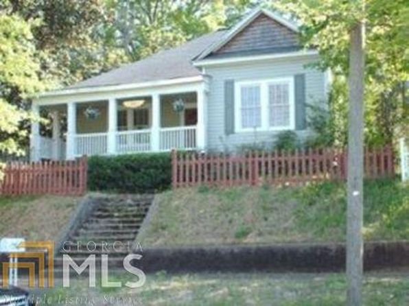 3 bed 2 bath Single Family at 305 W 3rd St Manchester, GA, 31816 is for sale at 80k - google static map