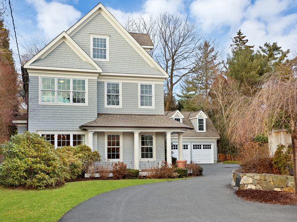 4 bed 4 bath Single Family at 1 PRESCOTT LN GREENWICH, CT, 06830 is for sale at 1.93m - 1 of 27