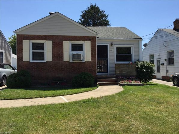 2 bed 1 bath Single Family at 6607 Delora Ave Cleveland, OH, 44144 is for sale at 45k - 1 of 12
