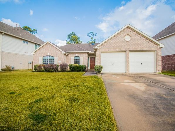 4 bed 2 bath Single Family at 20922 Normandy Forest Dr Spring, TX, 77388 is for sale at 195k - 1 of 20