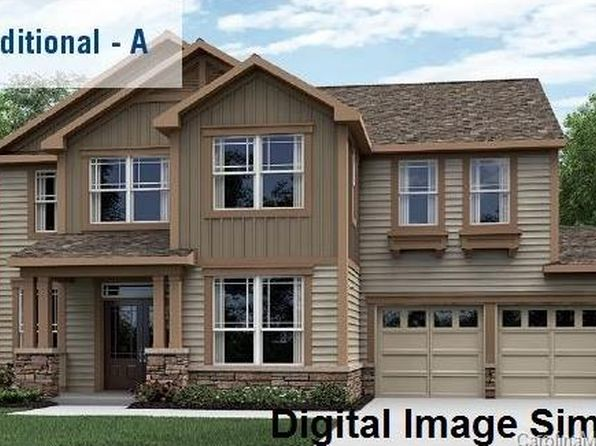 6 bed 5 bath Single Family at 2657 Cheverny Pl Davidson, NC, 28036 is for sale at 416k - google static map