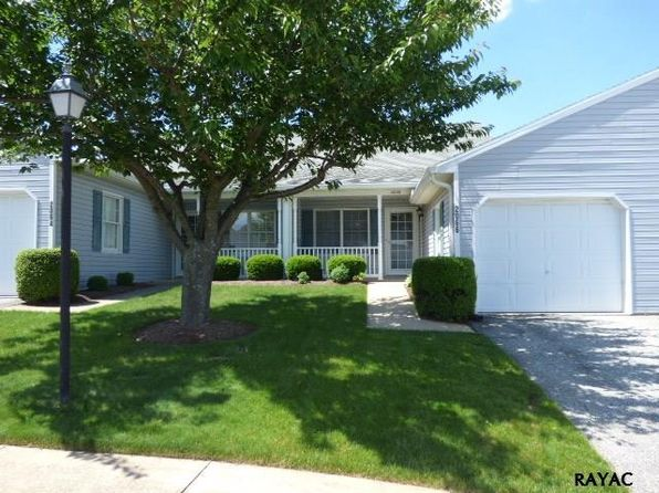 2 bed 1 bath Single Family at 2066 Faversham Way York, PA, 17402 is for sale at 125k - 1 of 18