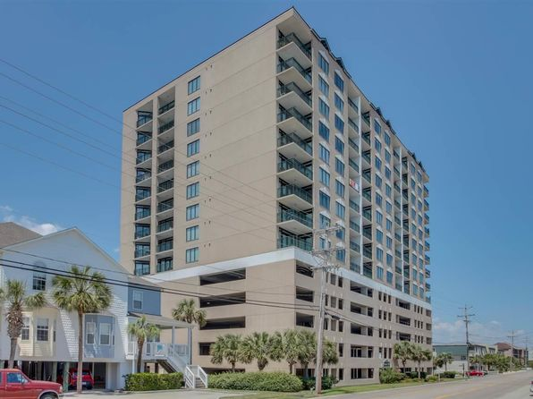 3 bed 3 bath Condo at 4103 N Ocean Blvd North Myrtle Beach, SC, 29582 is for sale at 298k - 1 of 25