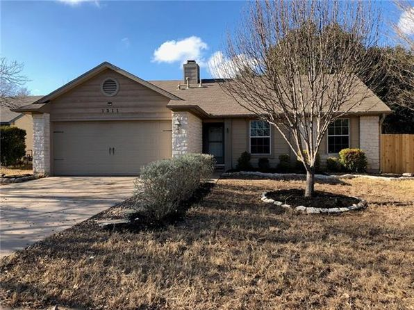 3 bed 2 bath Single Family at 1311 Deepbrook Path Cedar Park, TX, 78613 is for sale at 240k - 1 of 20