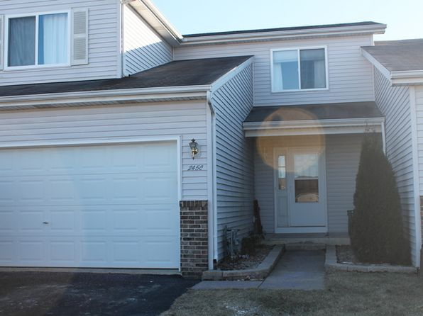 3 bed 4 bath Townhouse at 245 Morrow St Somonauk, IL, 60552 is for sale at 160k - 1 of 13