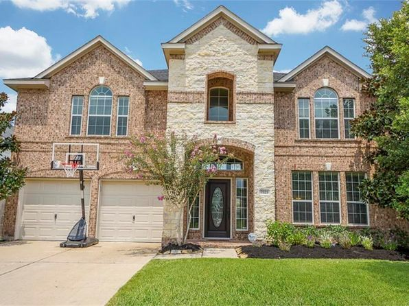 4 bed 4 bath Single Family at 7521 Crescent Lake Ct Rosenberg, TX, 77469 is for sale at 279k - 1 of 30