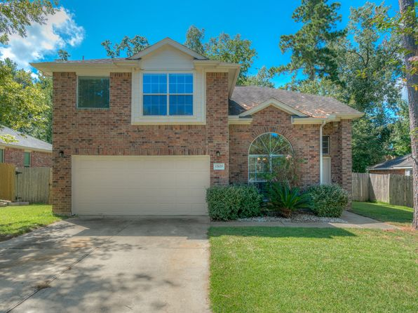 4 bed 3 bath Single Family at 12625 Dover Dr Montgomery, TX, 77356 is for sale at 195k - 1 of 16