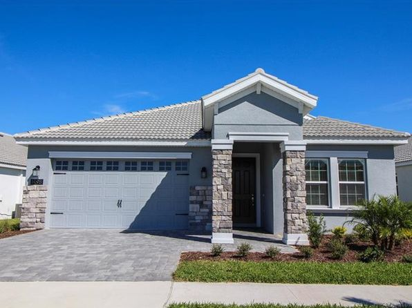 3 bed 2 bath Single Family at 1498 Bunker Dr Champions Gate, FL, 33896 is for sale at 312k - 1 of 25