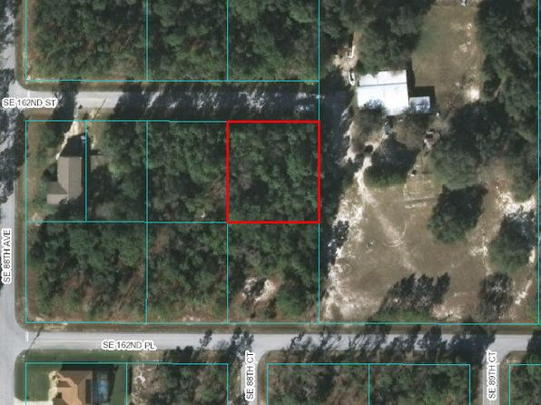 null bed null bath Vacant Land at  SE 162nd St Summerfield, FL, 34491 is for sale at 22k - 1 of 18