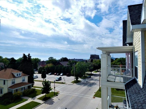 2 bed 2 bath Condo at 832 N 6th St Sheboygan, WI, 53081 is for sale at 255k - 1 of 25