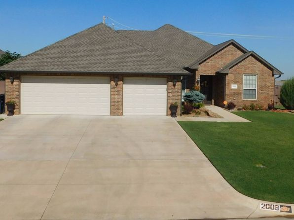 4 bed 3 bath Single Family at 2008 Day Break Ln Enid, OK, 73703 is for sale at 289k - 1 of 25