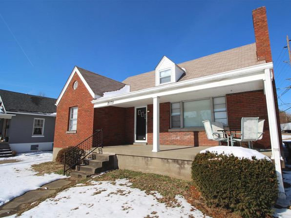 3 bed 2 bath Single Family at 2175 Gladstone Ave Louisville, KY, 40205 is for sale at 295k - 1 of 22