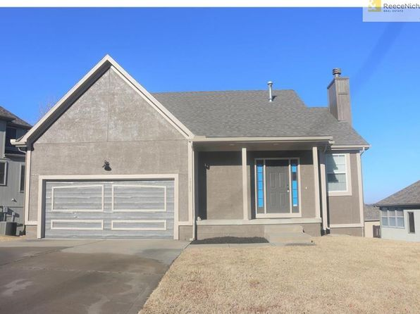 3 bed 3 bath Single Family at 12307 OAK ST KANSAS CITY, MO, 64145 is for sale at 206k - 1 of 21