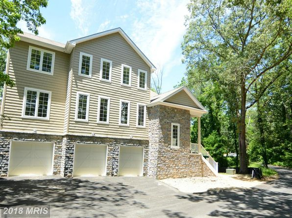 5 bed 4 bath Single Family at 610 Holly Ridge Rd Severna Park, MD, 21146 is for sale at 749k - 1 of 30
