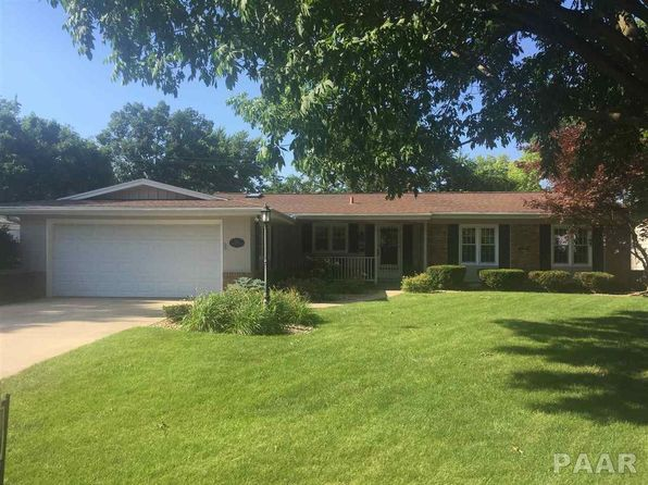3 bed 2 bath Single Family at 519 W Wyndermere Ct Peoria, IL, 61614 is for sale at 160k - 1 of 22