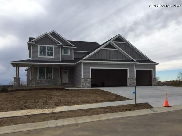5 bed 4 bath Single Family at 6409 Summit Pine Ln NW Rochester, MN, 55901 is for sale at 574k - 1 of 2