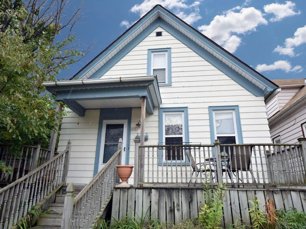 4 bed 2 bath Single Family at 3301 N Pierce St Milwaukee, WI, 53212 is for sale at 165k - 1 of 21