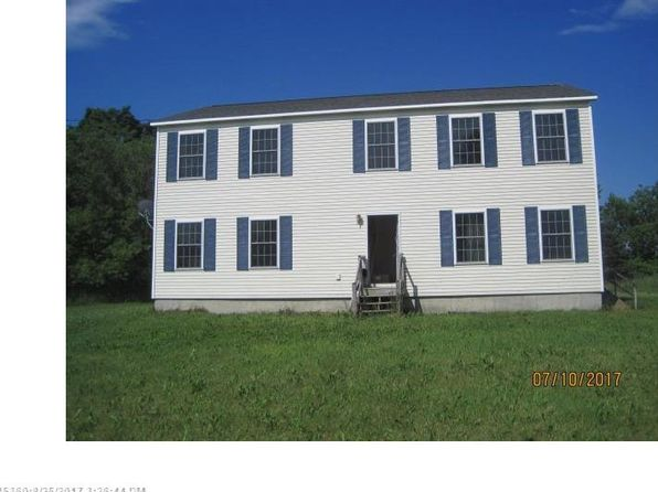 4 bed 3 bath Single Family at 127 Main St Limestone, ME, 04750 is for sale at 73k - 1 of 2