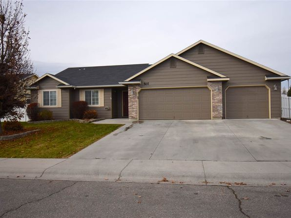 3 bed 2 bath Single Family at 507 S Whitetail Ave Fruitland, ID, 83619 is for sale at 188k - 1 of 24