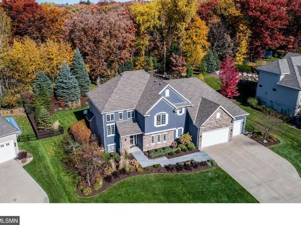 5 bed 4.5 bath Single Family at 13070 Danube Ln Rosemount, MN, 55068 is for sale at 575k - 1 of 24