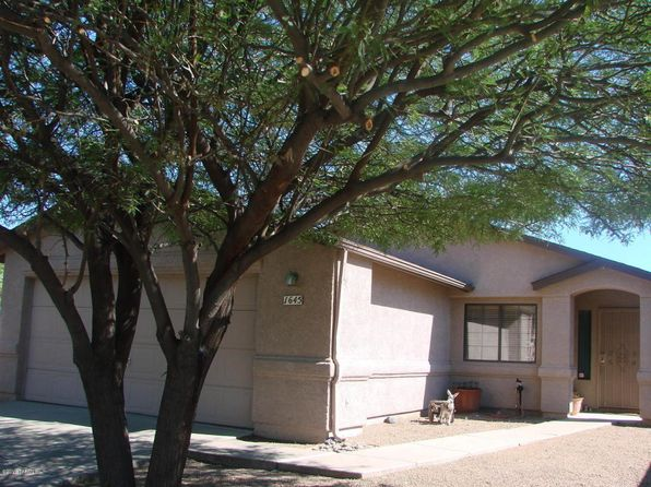 3 bed 2 bath Single Family at 1645 W Thorne St Tucson, AZ, 85746 is for sale at 144k - 1 of 28