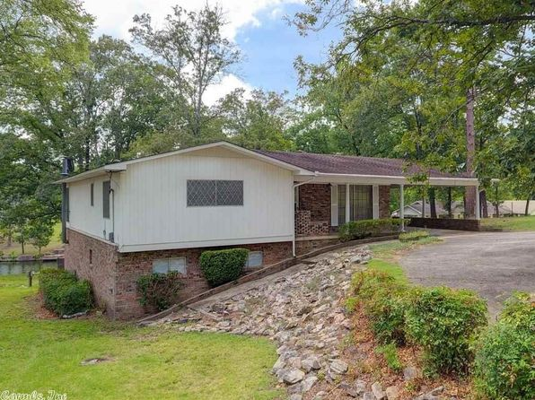3 bed 3 bath Single Family at 112 Edgewater Cir Hot Springs, AR, 71913 is for sale at 300k - 1 of 34