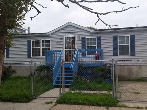 3 bed 2 bath Single Family at 2800 Carlton Ave Atlantic City, NJ, 08401 is for sale at 60k - 1 of 4