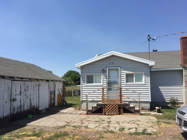 2 bed 1 bath Single Family at 17808 Stateline Rd Tulelake, CA, 96134 is for sale at 80k - google static map