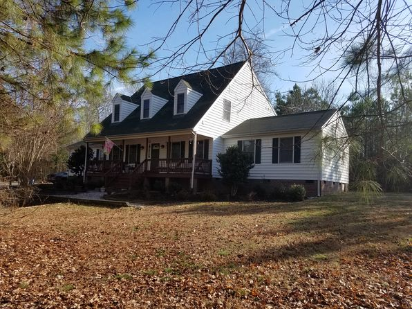 5 bed 4 bath Single Family at 8812 Richmond Rd W Toano, VA, 23168 is for sale at 430k - 1 of 6