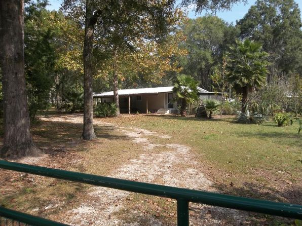 2 bed 2 bath Mobile / Manufactured at 14832 NE 349 Hwy Branford, FL, 32008 is for sale at 115k - 1 of 17