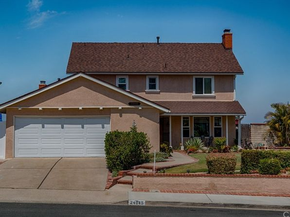 5 bed 3 bath Single Family at 24945 Las Marias Ln Mission Viejo, CA, 92691 is for sale at 870k - 1 of 33