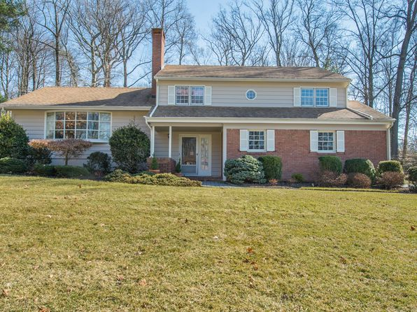 3 bed 3 bath Single Family at 10 Woodland Ave North Caldwell, NJ, 07006 is for sale at 599k - 1 of 25