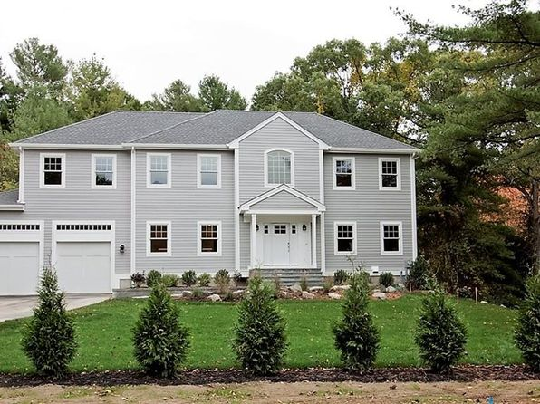 4 bed 3 bath Single Family at 196 Horse Pond Rd Sudbury, MA, 01776 is for sale at 999k - 1 of 30