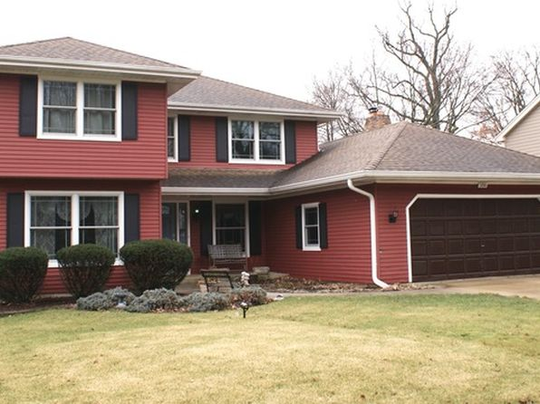 4 bed 4 bath Single Family at 2159 Oak Hill Dr Lisle, IL, 60532 is for sale at 486k - 1 of 18