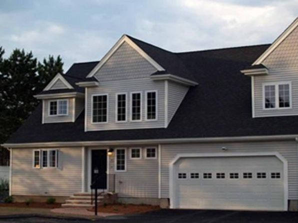 2 bed 3 bath Condo at 57 Cobblestone Ln Worcester, MA, 01606 is for sale at 330k - google static map