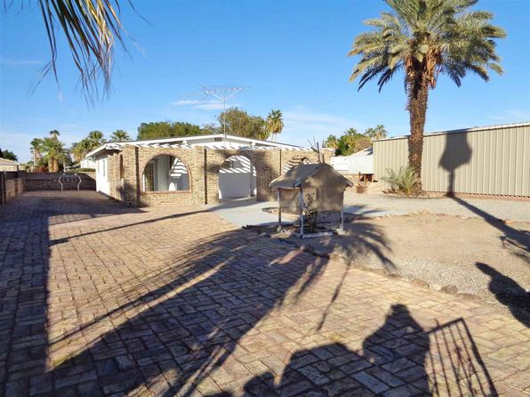 2 bed 1 bath Mobile / Manufactured at 12536 E Patricia Dr Yuma, AZ, 85367 is for sale at 50k - 1 of 20