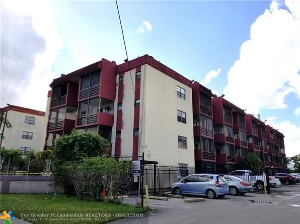 1 bed 2 bath Condo at 13500 NE 3rd Ct North Miami, FL, 33161 is for sale at 60k - 1 of 38