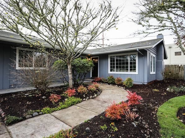 3 bed 2 bath Single Family at 1605 W 19th Ave Eugene, OR, 97405 is for sale at 300k - 1 of 23