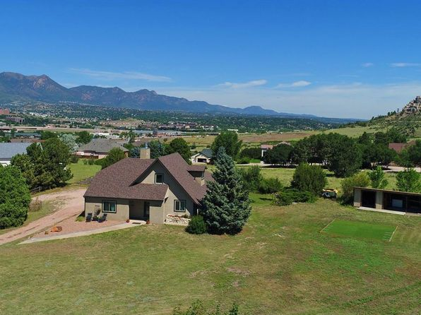5 bed 4 bath Single Family at 990 Eagle Rock Rd Colorado Springs, CO, 80918 is for sale at 500k - 1 of 35
