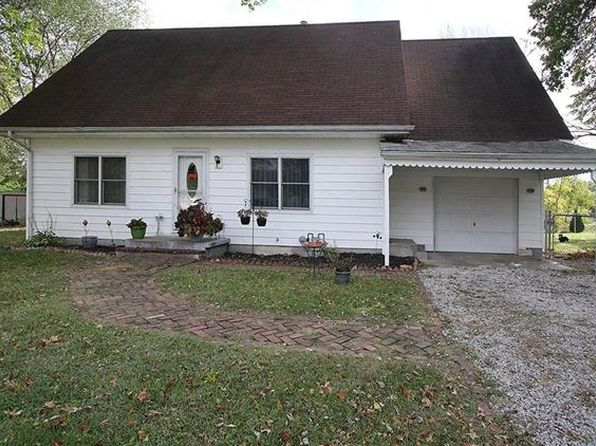 3 bed 2 bath Single Family at 4 Red Rose Dr Collinsville, IL, 62234 is for sale at 115k - 1 of 32