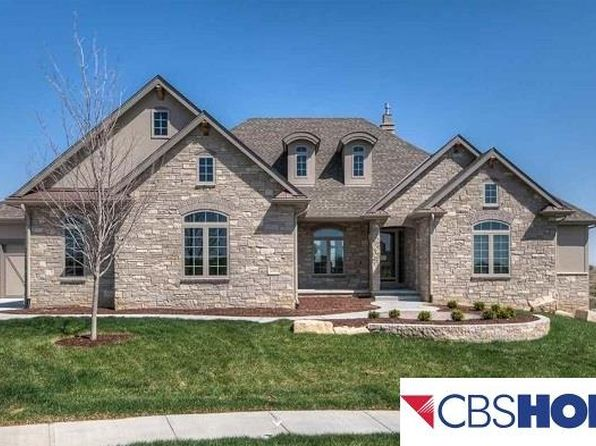 4 bed 5 bath Single Family at 11401 S 120th Ave Papillion, NE, 68046 is for sale at 675k - 1 of 36