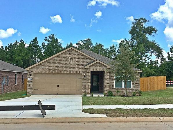 3 bed 2 bath Single Family at 7575 Fettle Ln Conroe, TX, 77304 is for sale at 192k - 1 of 14